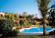 Bungalows en Villa's La Palma Jardin